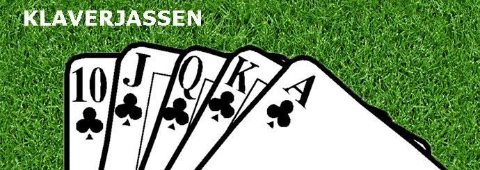 Klaverjassen seizoen 2018/2019