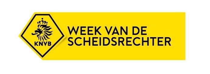 Scheids, bedankt!  - Week van de Scheidsrechter